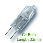 Osram G4 12V Bulb