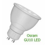 Osram GU10 240V LED Bulb