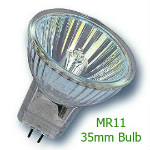 Osram MR11 35mm Bulb