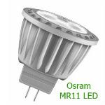 Osram MR11 12V 35mm LED Bulb
