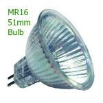 Osram MR16 51mm Bulb