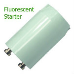 Osram ST111 Fluorescent Starter
