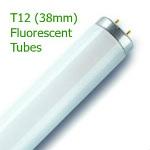 T12 20W Fluorescent Tube