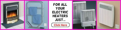 Electric Heating for the Home and Office