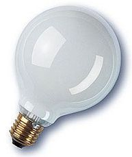 Globe 95mm Bulbs Opal