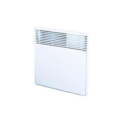 flat low profile panal heater