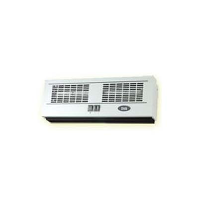 Creda Solscreen Over Door Heaters Keep Cold Air Out
