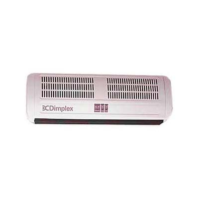 Dimplex AC3N high level overdoor fan heater
