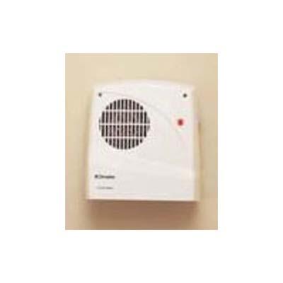Dimplex Bathroom Heaters Fx20 Wall Fixed Downflow Fan Heater