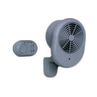 dimplex pfh30r 3kw wall fan heater with remote stat. Black Bedroom Furniture Sets. Home Design Ideas