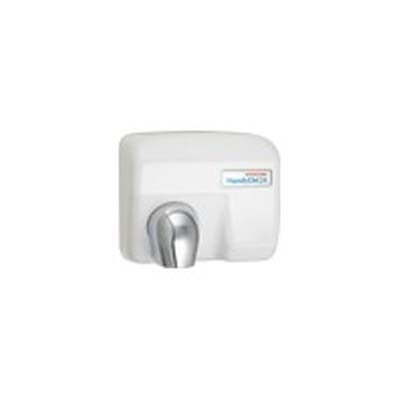 Handy Dri 24 Hand Dryer White