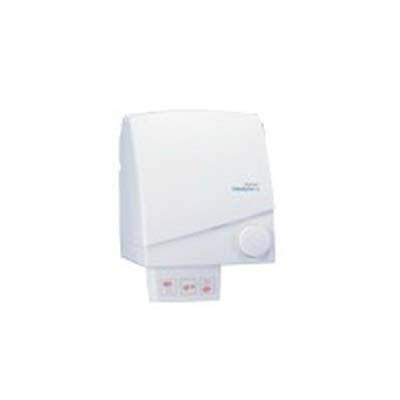 Heatrae Sadia HandyDri 18 Hand Dryer White