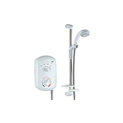 Mira Zest 8.5kW Electric Shower