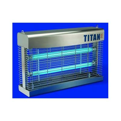 Pestwest Titan 300 Stainless Steel
