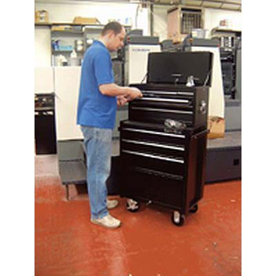 Tradesmans Mobile Tool Cabinet