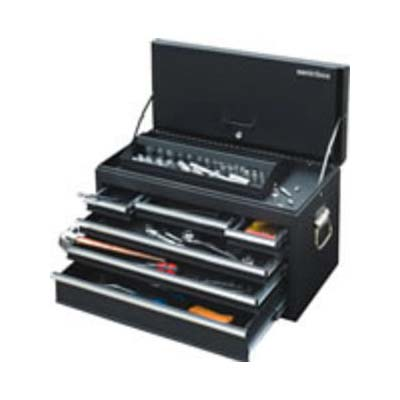 Tool Chest Colour Black