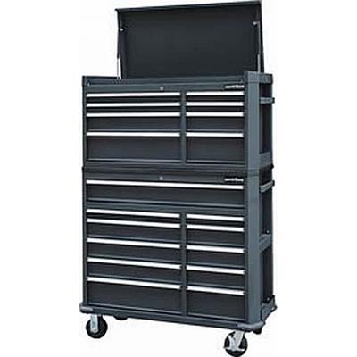 High Tower Tool Box Set