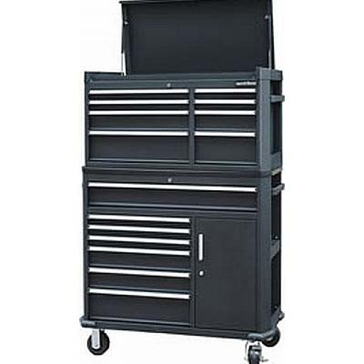 High Level Tool Cabinet