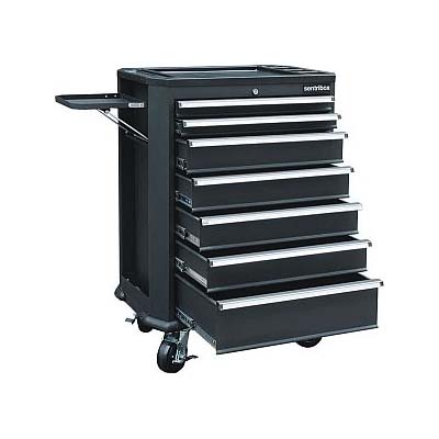 Multi Drawer Trolley