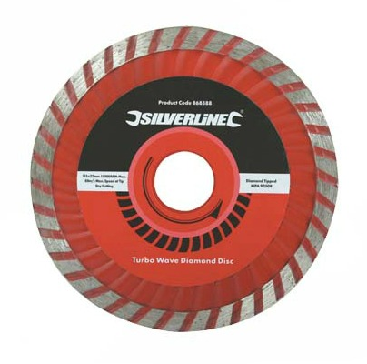 Silverline 115mm Turbo Wave Diamond Disc.jpg