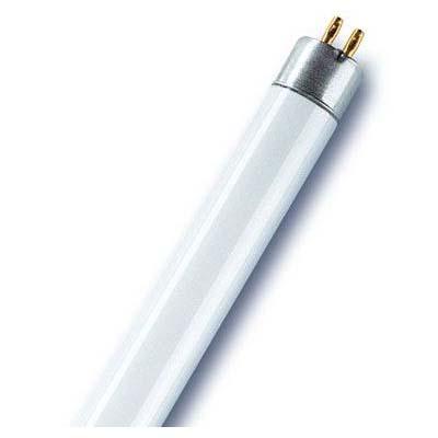 35 watt 58'' thin fluorescent tube with metal end caps