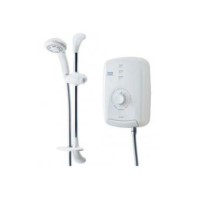 Triton T150Z Thermostatic Shower