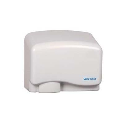 Vent Axia 1kw 1 5kw And 2kw Automatic Hand Dryers Easydry