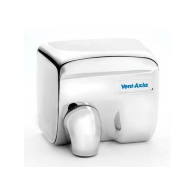 Vent-Axia Turbodry Hand Dryer Chrome