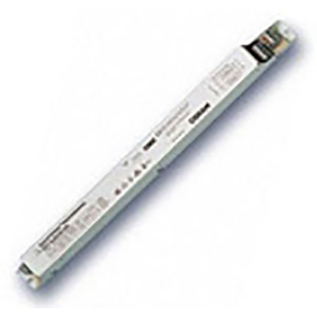 Osram linear dimmable electronic ballast with connections at both ends