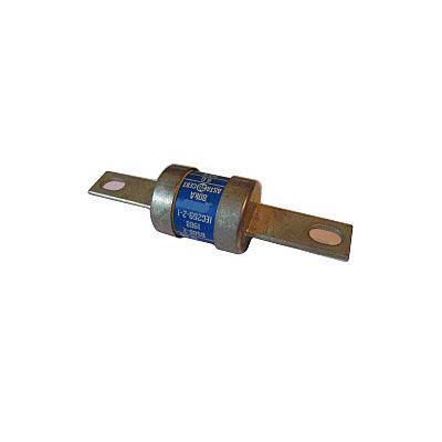 Lawson TF 125A - 200A BS88 Parts 1 and 2 1988 Fuse